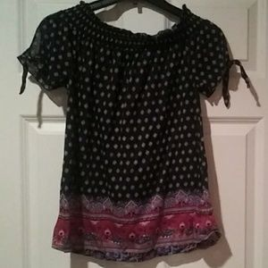 Tops - Pretty blouse